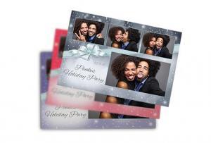 ribbonandsparkles4picturepostcard